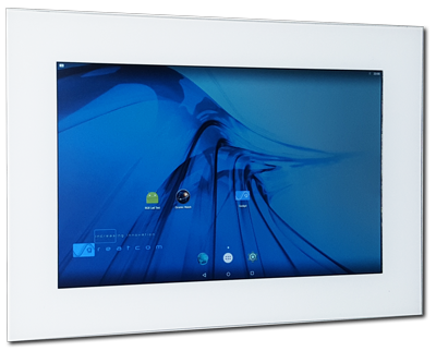 android touch panel
